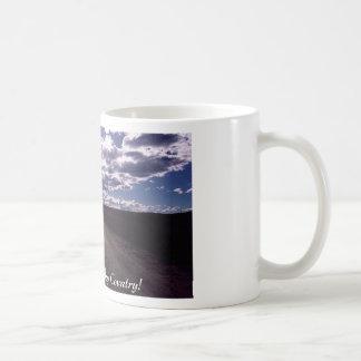 Montana - Big Sky Co... Mugs