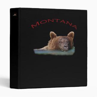 "Montana Carpeta 1"""