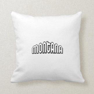 Montana Cojines