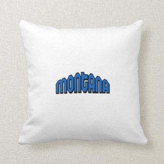 Montana Cojin
