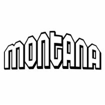 Montana Cutout