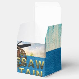 Montaña de ABH Kennesaw Cajas Para Regalos De Fiestas
