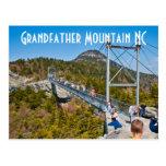 Montaña de abuelo NC Postal