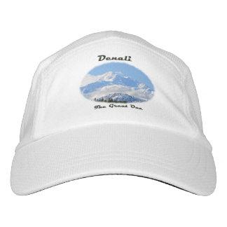 Montaña de Denali - la gran Gorra De Alto Rendimiento