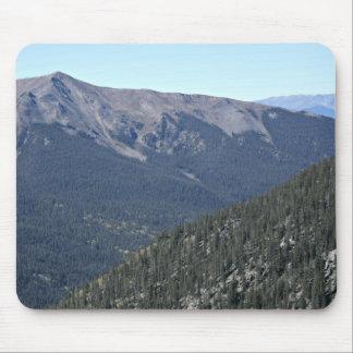 Montaña de Lenawee; Arapahoe Bason Mouse Pad