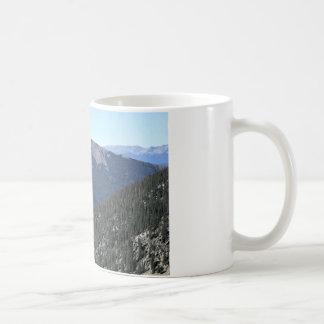 Montaña de Lenawee; Arapahoe Bason Taza Clásica