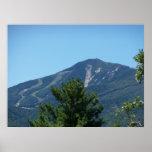 Montaña de Whiteface Impresiones