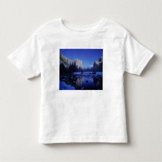 Montaña del EL Capitan, parque nacional de T Shirts