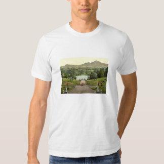 Montaña del pan de azúcar, condado Wicklow Playeras