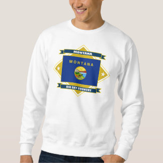 Montana Diamond Sweatshirt