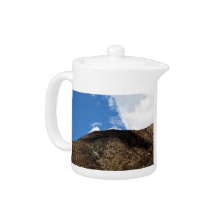 Montaña dramática 2