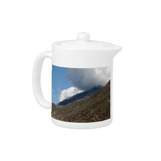 Montaña dramática 7