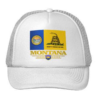 Montana (DTOM) Trucker Hat