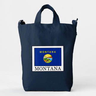 Montana Duck Bag