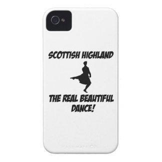 montaña escocesa dance.png iPhone 4 coberturas