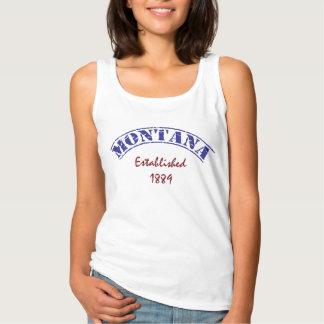 Montana Established Tank Top