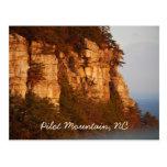 Montaña experimental, postal del NC