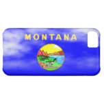 MONTANA FLAG COVER FOR iPhone 5C