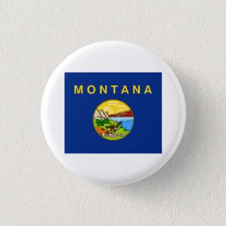 Montana FLAG International Button