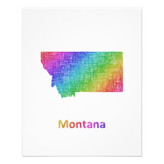 Montana Flyer