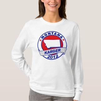 Montana Fred Karger T-Shirt