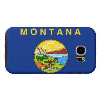 Montana Fundas Samsung Galaxy S6