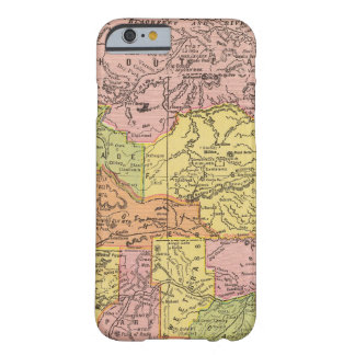 Montana Funda De iPhone 6 Barely There