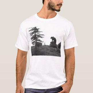 MONTANA GRIZZLY BEAR ENCOUNTERS T-Shirt