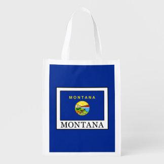 Montana Grocery Bag