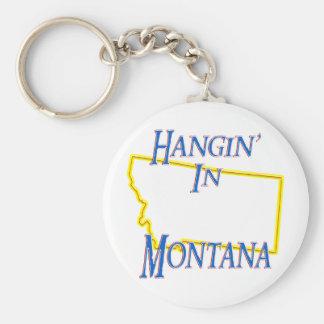 Montana - Hangin' Keychains