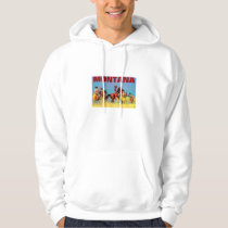 Montana Hooded T-Shirt