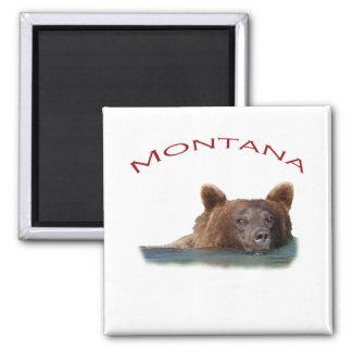 Montana Iman De Nevera