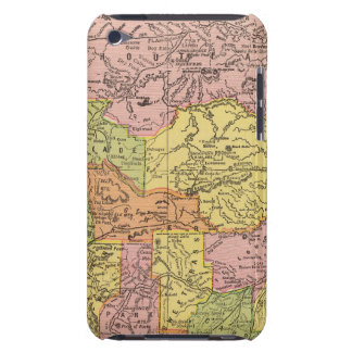Montana iPod Case-Mate Case