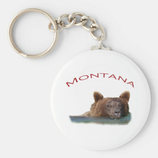 Montana Llavero