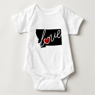 Montana Love!  Shirts & More for MT Lovers