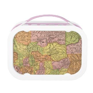 Montana Lunch Box