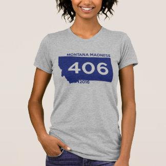 Montana Madness 2016 T-Shirt