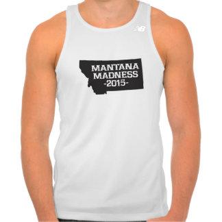 Montana Madness Bitterroot Lake Shirt