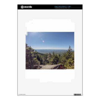 Montaña magnífica del padre skins para iPad 2