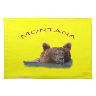Montana Mantel Individual