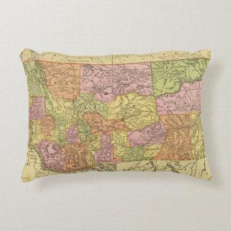 Montana Accent Pillow