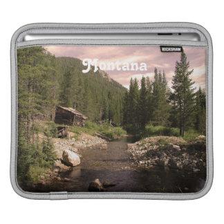 Montana Mining iPad Sleeves