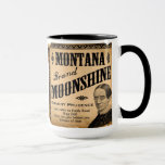 Montana Moonshine Coffee Tea Mug