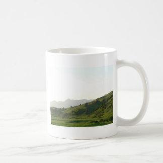 Montana Mountain Vista Coffee Mug