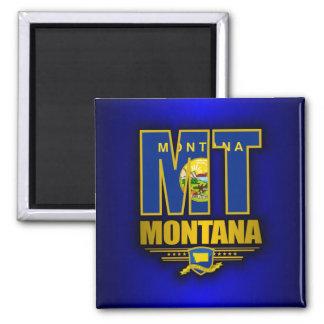 Montana (MT) Magnet