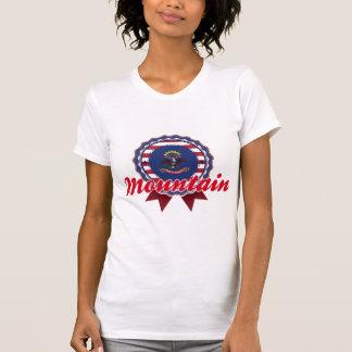 Montaña, ND Camisetas