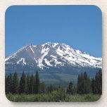 Montaña Nevado Posavasos De Bebida