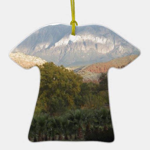 Montaña Ornatos