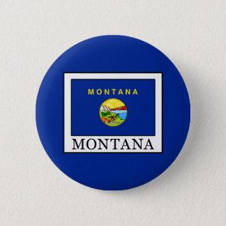 Montana Pinback Button