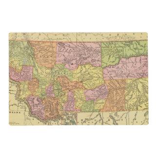 Montana Placemat